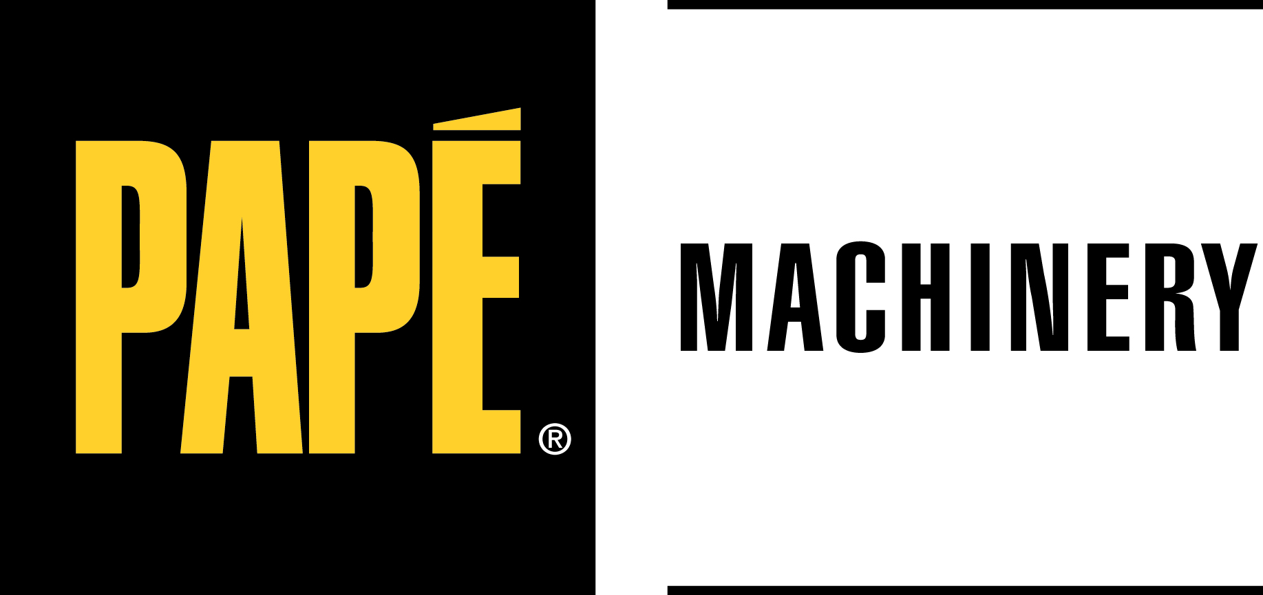 Pape Machinery-Horizontal