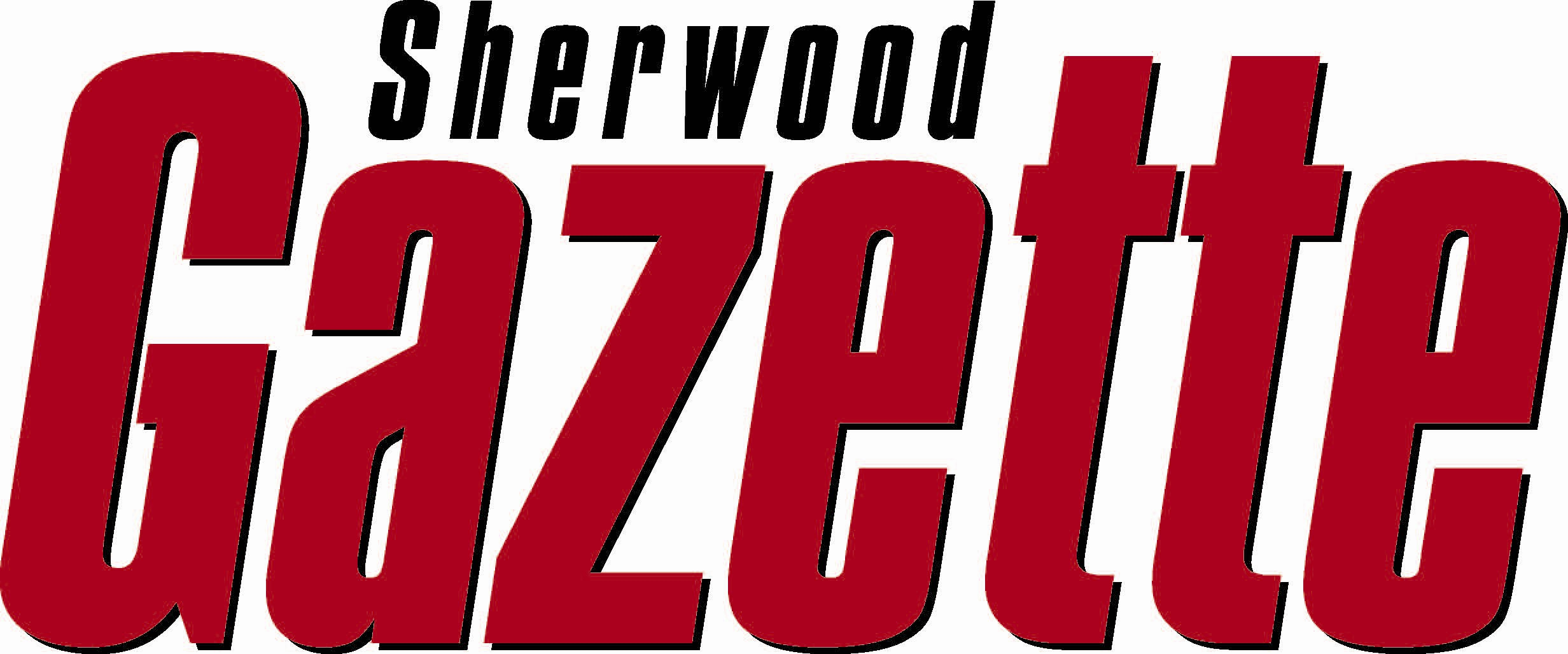 Sherwood Gazette Logo