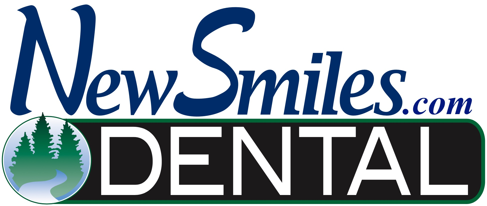 New smiles logo